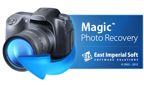 Программа East Imperial Soft Magic Partition Recovery 1.0